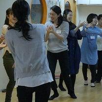 英語リトミック 講座受講しました!日本こども教育センターの記事に添付されている画像