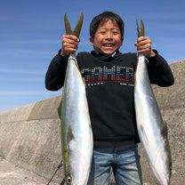 3月20日釣果です。青物釣れたよ~!!!(^^)!の記事に添付されている画像
