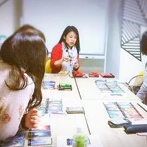 大阪OSHO禅タロットリーディング会 ご参加ありがとうございました。の記事に添付されている画像