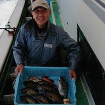 仙正丸3/20(水)朝便メバル釣り釣果情報の記事に添付されている画像