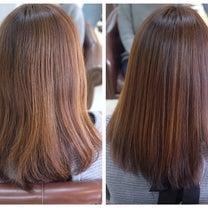 【髪質改善トリートメント】 最近思う事の記事に添付されている画像