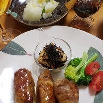 春の晩御飯♪の記事に添付されている画像