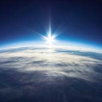 宇宙元旦直前、降りてきたメッセージ。の記事に添付されている画像