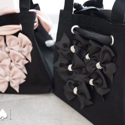 受講しました♡新作『M-drawstring bag』の記事に添付されている画像