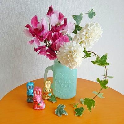 リフレッシュにはお花の記事に添付されている画像