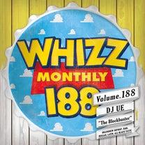 DJ UE Monthly Whizz Vol,188…の記事に添付されている画像