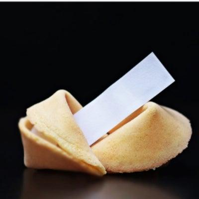 食べて手放すフォーチュンクッキー&手放した数321、322の記事に添付されている画像