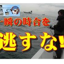 3月20日の釣行動画!の記事に添付されている画像