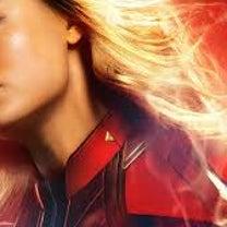 キャプテン・マーベル(Captain Marvel) 044作品@2019 Moの記事に添付されている画像
