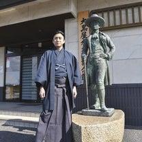 松本幸四郎さんと被りますが〜in 三重県鈴鹿市の記事に添付されている画像