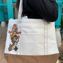 ナイスアイディア!ストア新作トートバッグをレポ☆の記事に添付されている画像