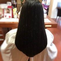 若くてもヘッドスパで予防美容♡の記事に添付されている画像