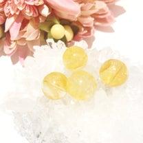 春色ストーン☆ゴールデンリモナイトの記事に添付されている画像