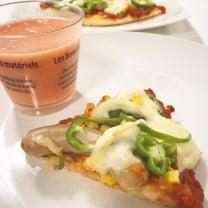 【京都太秦】子どもお料理教室4月は米粉ピザ作ります!の記事に添付されている画像