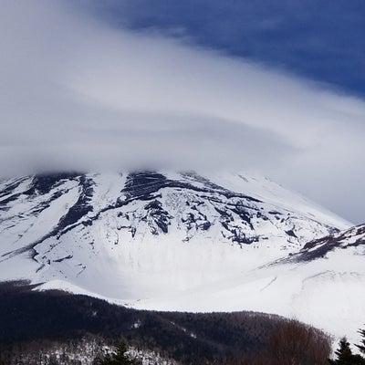 富士山二合目で雪あそびの記事に添付されている画像