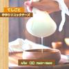 4月28日「手作りリコッタチーズ」満席❢  料理教室CandCの画像
