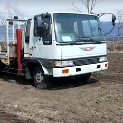2019-360 32BL[#トラクター農機具運搬トラックのボディーワーク][#の記事に添付されている画像