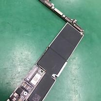 【修理事例】水没してしまったiPhone7をクリーニング!防水パッキンもご用意あの記事に添付されている画像