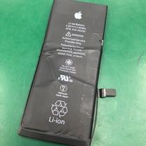 【修理事例】iPhoneがすぐに熱くなる!iPhone7のバッテリー交換事例!の記事に添付されている画像