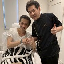 大沢樹生さん、またまたご来院!の記事に添付されている画像