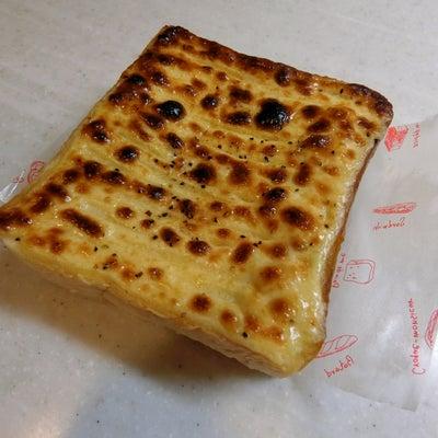 ふわふわ食パンが美味しいクロックムッシュ@麦工房epiの記事に添付されている画像