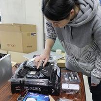 新年度に向け Ryzen 5 2400G で2台組むの記事に添付されている画像