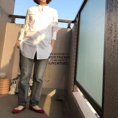 白いシャツ着ただけの記事に添付されている画像
