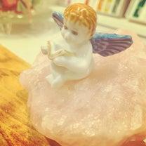 GWイベント第2弾は「天使のサイン」受け取るよ〜の記事に添付されている画像