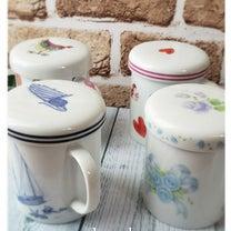 蓋付きマグカップ色々♪の記事に添付されている画像