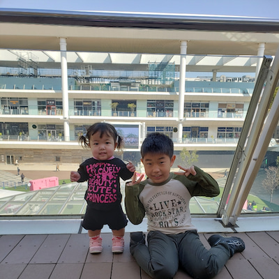 ラゾーナ川崎→業務用スーパーの記事に添付されている画像