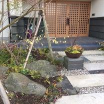 トサミズキの開花の記事に添付されている画像