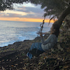 ハワイ島リトリートの動画ができました!(ハワイ島の夕方Ver.)の画像