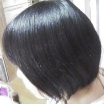 子供の髪を切ってみたの記事に添付されている画像