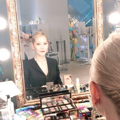 気持ちまでキラキラする女優鏡の記事に添付されている画像
