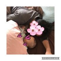 親子の記事に添付されている画像