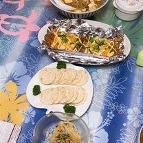 夕食メニューの記事に添付されている画像