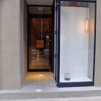 3月19日オープン!MOTOcoffee2号店(大阪谷町四丁目)の記事に添付されている画像