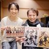 SMART USEN『濱田めぐみの「劇場こそ我が家」』に玉野和紀さん&笹本玲奈さん登場!の画像