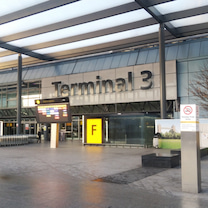 空港から地下鉄への記事に添付されている画像