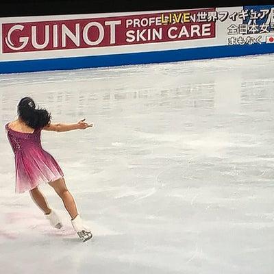 フィギュアの公式スポンサー・ギノー☆の記事に添付されている画像