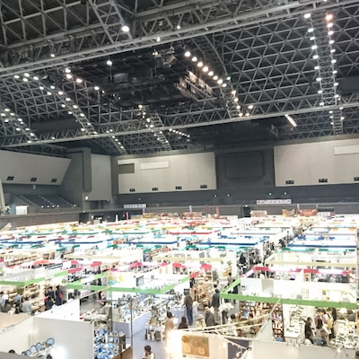 マリンメッセ福岡まで行ってまいりました(^^の記事に添付されている画像