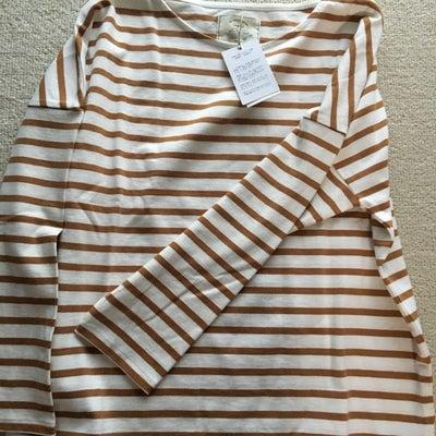 ボーダーTとGUスキニーパンツ♡楽天購入の春ニット♡の記事に添付されている画像