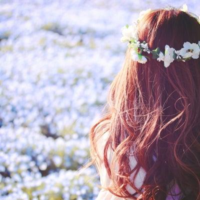【募集】春のコサージュ&花かんむりの記事に添付されている画像