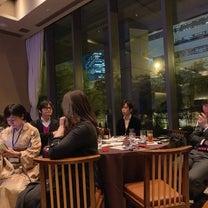 響風庭赤坂にて楽しいひと時♪その1の記事に添付されている画像