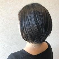 すっきりボブ [ 奈良県 桜井市 美容室 ジャパン ラフィージュ ]の記事に添付されている画像