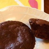 【ゆるベジ】ビターココアカップケーキの記事に添付されている画像