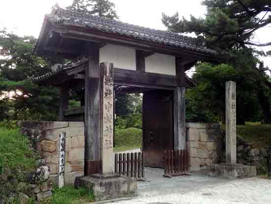 【25】相馬中村城