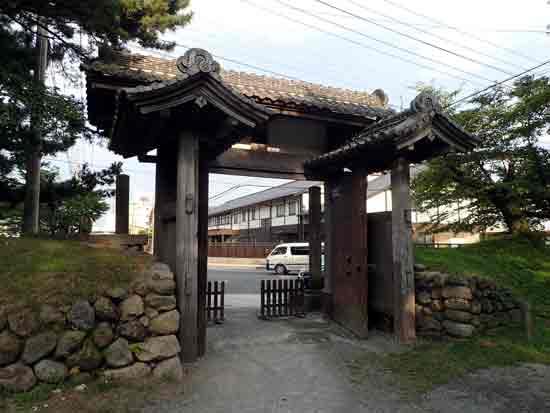 【6】相馬中村城