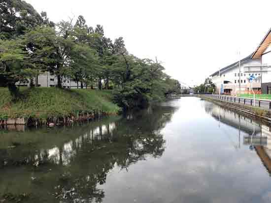 【4】相馬中村城