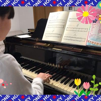 ♬好きな曲を 弾けるようになる喜びを♬の記事に添付されている画像